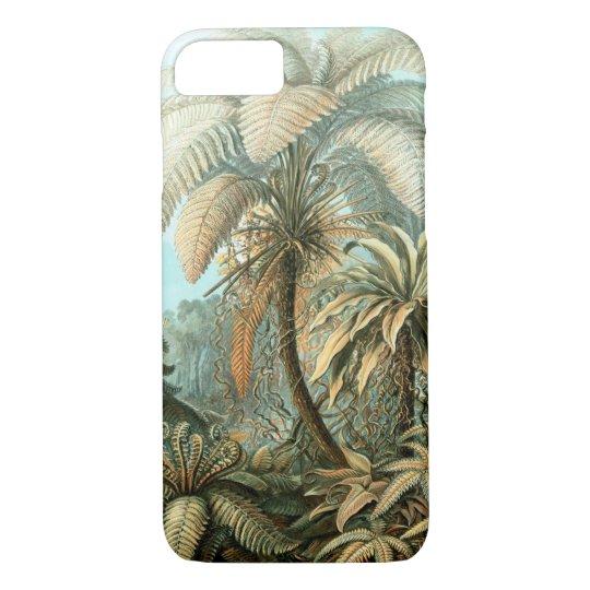 Vintage Haeckel iPhone 8/7 Case