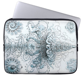 Vintage Haeckel Laptop Sleeve