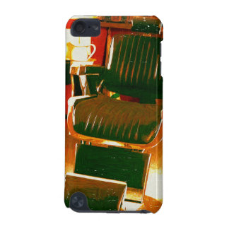 Vintage Hair Salon iPod Touch 5G Case