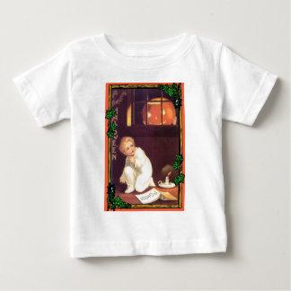 Vintage halloween baby T-Shirt
