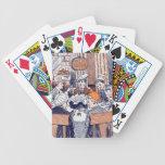 Vintage Halloween - Baraja Cartas De Poker