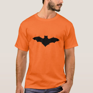 Vintage Halloween Bat T-Shirt