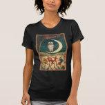 Vintage Halloween Camiseta