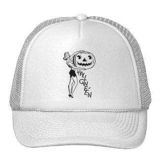 Vintage Halloween Gorro