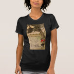 Vintage Halloween Greeting Cards Classic Posters T Shirts