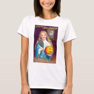 Vintage Halloween - Mirror Stranger T-Shirt