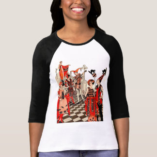 Vintage Halloween Party T-Shirt