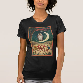 Vintage Halloween T Shirts
