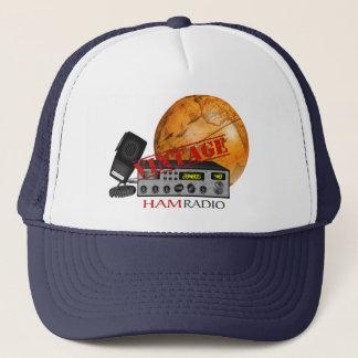 Vintage Ham (Radio) Trucker Hat
