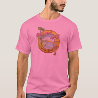 Vintage Hamburger Mary's Logo 1 T-Shirt