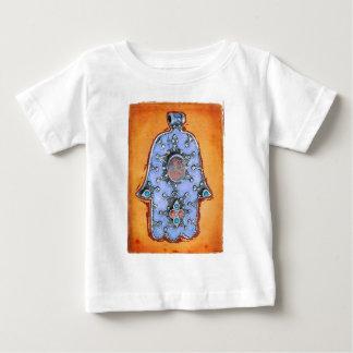 Vintage Hamsa Baby T-Shirt