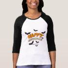 Vintage Happy Halloween Women's T-shirt