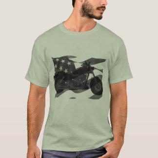 Vintage Harley Davidson Graphic T-Shirt