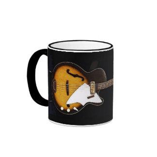 Vintage Harmony H22 Bass Mug