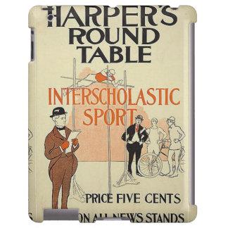Vintage Harper's Magazine