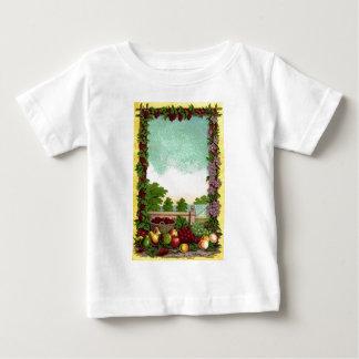 Vintage Harvest Baby T-Shirt