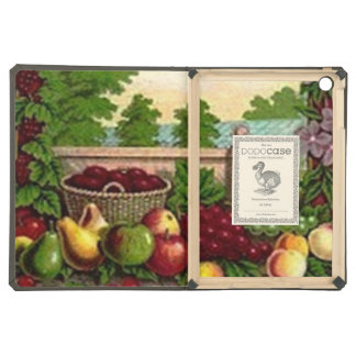 Vintage Harvest Case For iPad Air