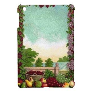 Vintage Harvest iPad Mini Cases