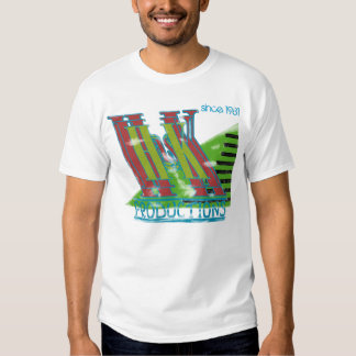 Vintage HasK T-Shirt