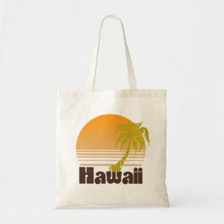 Vintage Hawaii Bolsa De Mano