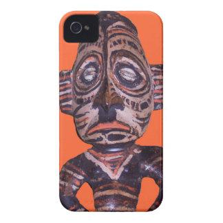Vintage Hawaii Case-Mate iPhone 4 Carcasas