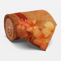 Vintage Hawaiian Tie