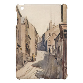Vintage Haworth West Yorkshire England Bronte Case For The iPad Mini