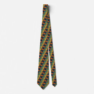 Vintage Healthy Foods, Whole Grain Wheat Bread Neck Tie