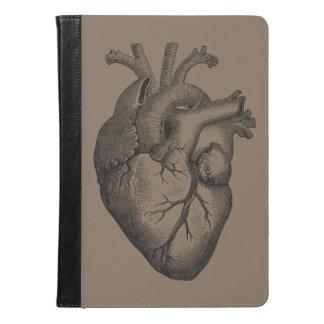 Vintage Heart Illustration