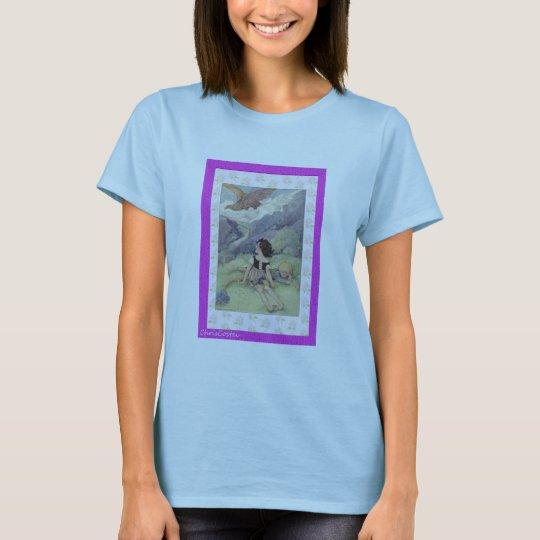 Vintage Heidi T-Shirt