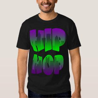 Vintage Hip Hop del tigre 80s de Corey Playera