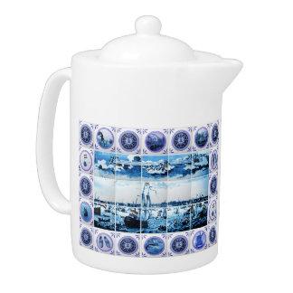 Vintage Holland Delftware Style