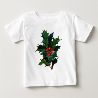 Vintage Holly Baby T-Shirt