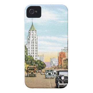 Vintage Hollywood Case-Mate iPhone 4 Cases