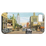 Vintage Hollywood iPhone 5 Covers
