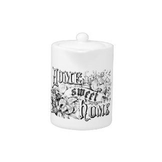 Vintage Home Sweet Home Home Decor and Gifts
