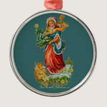 Vintage Hope Ornament