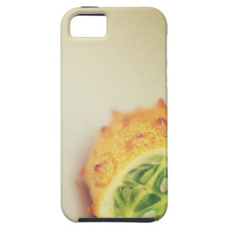 Vintage Horned Melon iPhone 5 Case