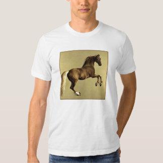 Vintage Horse (equine) Art: Whistlejacket Tee Shirt
