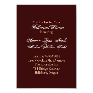 vintage horse shoe hearts western country wedding personalized invite