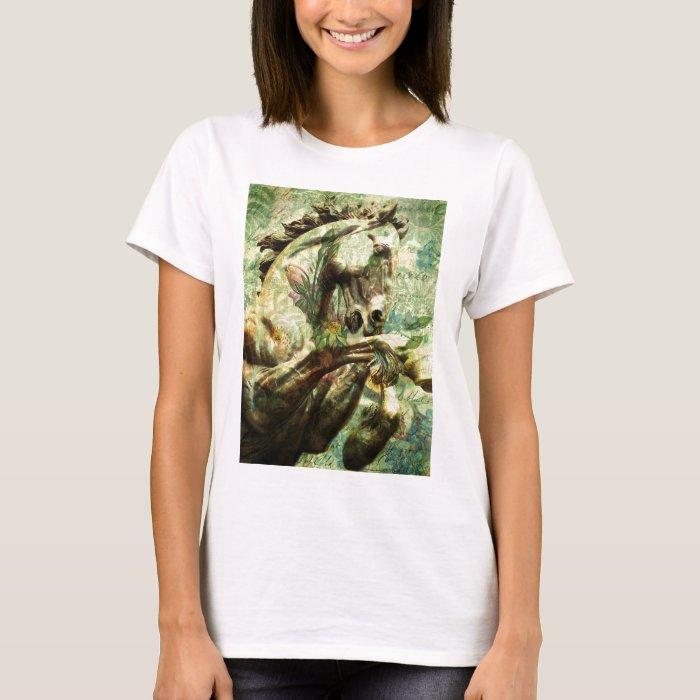 Vintage Horse T-Shirt