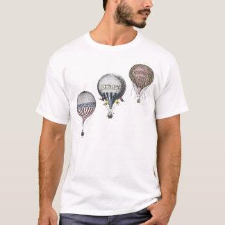 Vintage Hot Air Balloon Race Shirt