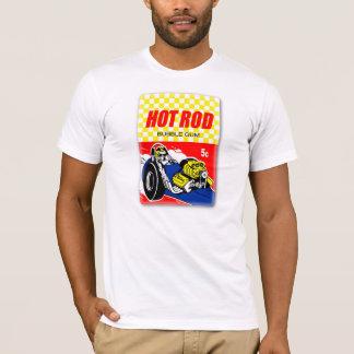 Vintage Hot Rod Bubble Gum T-Shirt