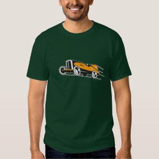 Vintage Hot Rod T Shirt
