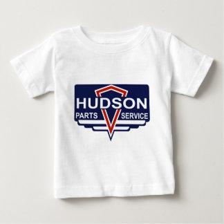 Vintage Hudson parts sign Tee Shirt