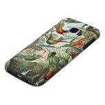 Vintage Hummingbirds Samsung Galaxy S6 Case