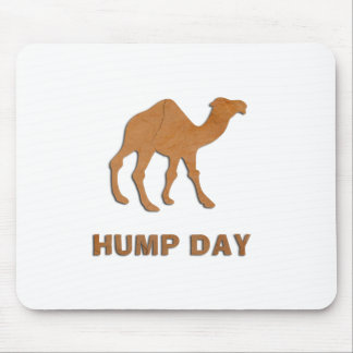 VINTAGE HUMP DAY CAMEL MOUSEPADS