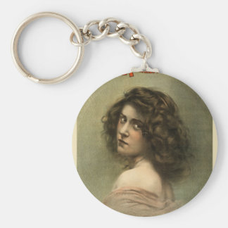 vintage-hurly-burly-poster. keychains