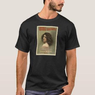vintage-hurly-burly-poster. T-Shirt
