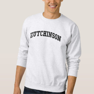Vintage Hutchinson Jersey
